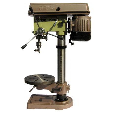 Máy khoan bàn Tiến Đạt KT1000-1/2HP