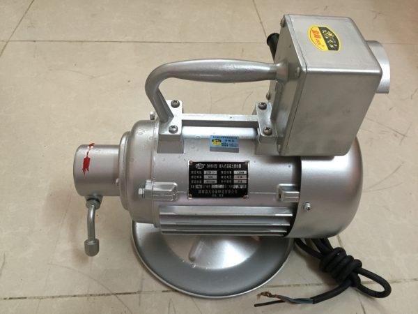Máy đầm dùi chạy điện Jinlong ZN50 1,38Kw/380V