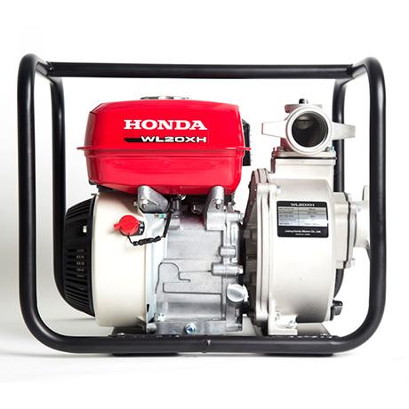 Máy bơm nước chạy xăng Honda WL30XH