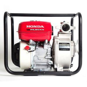 Máy bơm nước chạy xăng Honda WL20XH