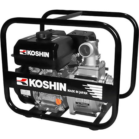 Máy bơm Koshin STV-50X
