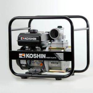 Máy bơm Koshin STV-80X