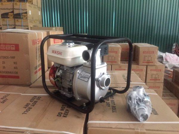 Máy bơm nước chạy xăng Washi LT20CX-168F