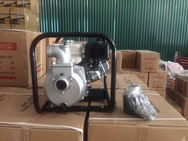 Máy bơm nước chạy xăng Washi LT30CX-168F