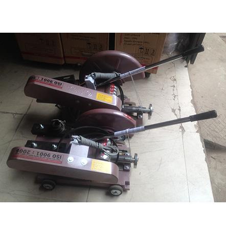 Máy cắt sắt Tiến Đạt không động cơ