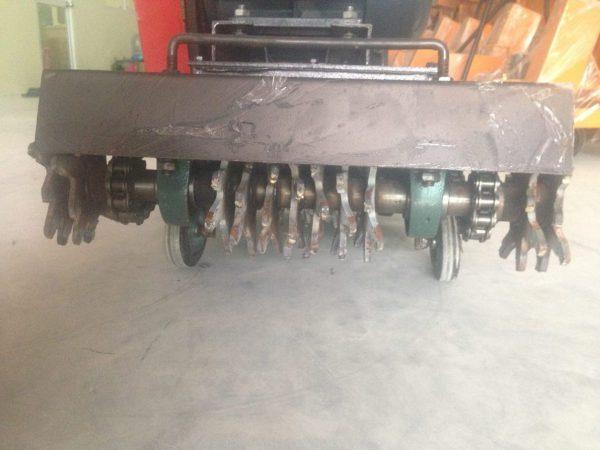 Máy tạo nhám HQZ600