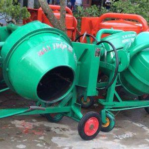Máy trộn vữa bê tông 350 lít