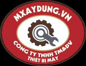 Logo mxaydung.vn