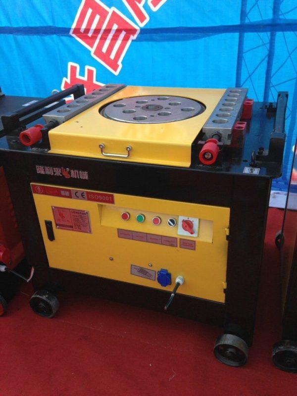 Máy uốn điều chỉnh góc độ GWH50