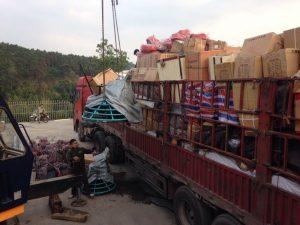 Đặt hàng các loại máy móc từ China