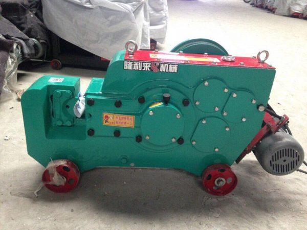 Máy cắt sắt xây dựng GQ40 loại tốt